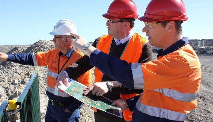 Federal Budget backs LNP infrastructure plan